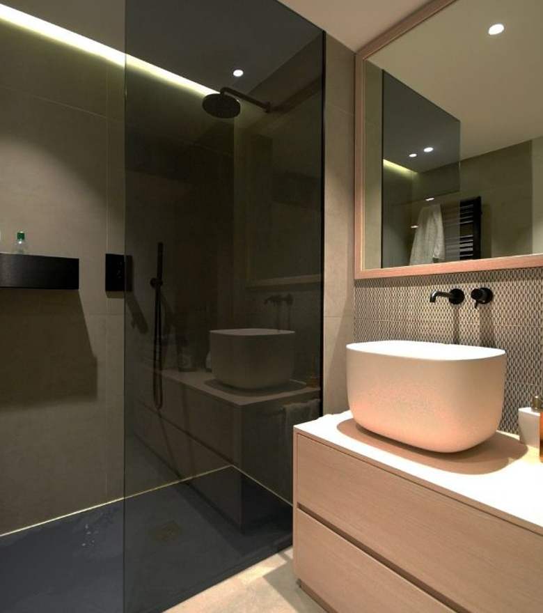 Call the Experts in Bathroom Renos in Melbourne Today
